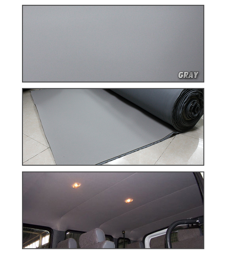 roof lining upholstery fabric velour car auto caravan boat sold by meter ebay. Black Bedroom Furniture Sets. Home Design Ideas